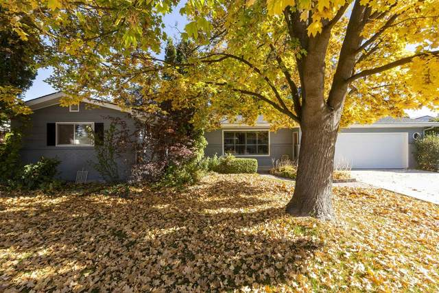 2407 Fairview Ave, Caldwell, ID 83605 (MLS #98785541) :: Jon Gosche Real Estate, LLC