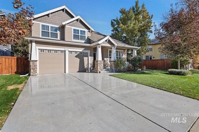 6178 E Gateway Ct., Boise, ID 83716 (MLS #98785548) :: Bafundi Real Estate