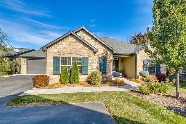 2964 N Cloverdale Rd. #105, Boise, ID 83713 (MLS #98785555) :: Beasley Realty