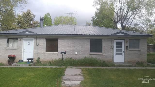 697 S Stout, Blackfoot, ID 83221 (MLS #98785564) :: Boise River Realty