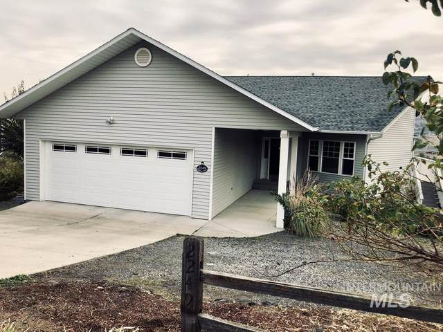 2249 Schaefer Dr., Clarkston, WA 99403 (MLS #98785567) :: Team One Group Real Estate