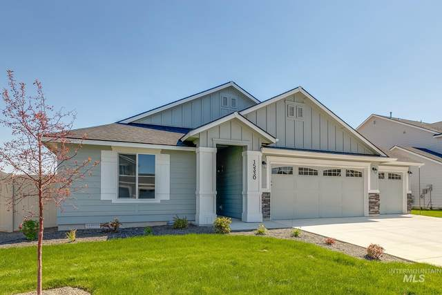 322 W Snowy Owl St, Kuna, ID 83634 (MLS #98785580) :: The Bean Team