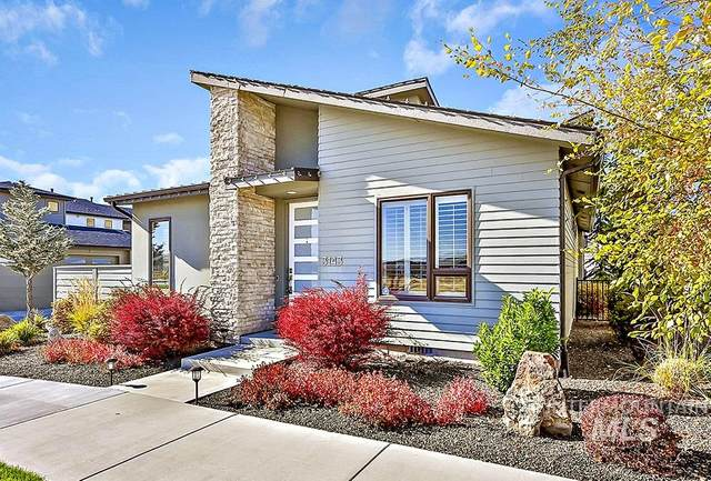 3143 S Old Hickory Way, Boise, ID 83716 (MLS #98785589) :: Adam Alexander