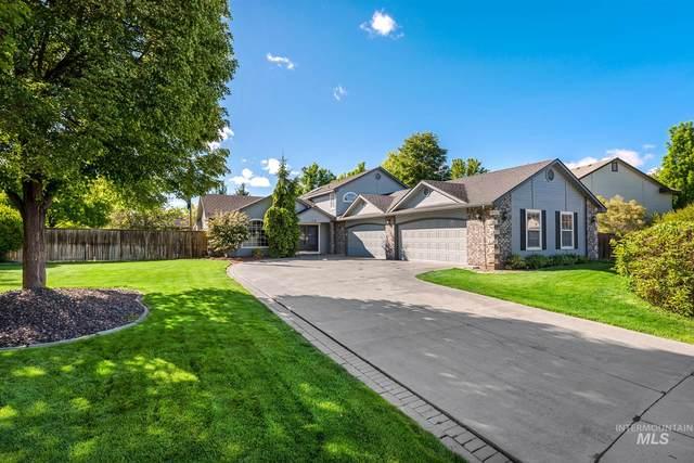 1938 N Summertree, Meridian, ID 83646 (MLS #98785594) :: Beasley Realty
