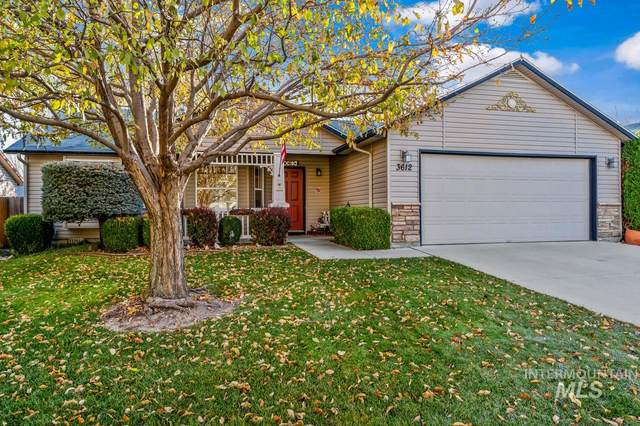 3612 N Chatterton, Boise, ID 83713 (MLS #98785595) :: Boise River Realty