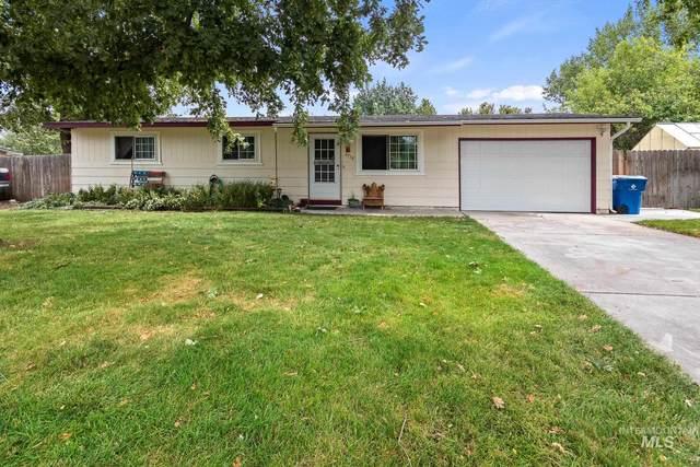 6710 S Santa Ana Avenue, Boise, ID 83709 (MLS #98785597) :: Boise River Realty