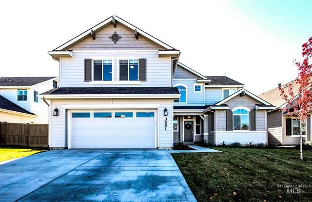 3651 E Levin St., Meridian, ID 83642 (MLS #98785598) :: Boise River Realty