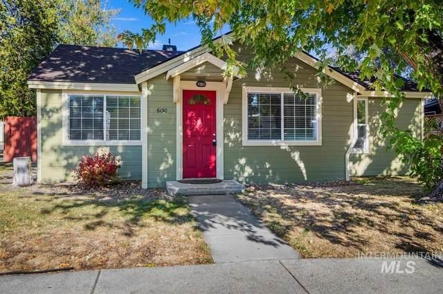 6130 W Post St, Boise, ID 83704 (MLS #98785602) :: Boise River Realty