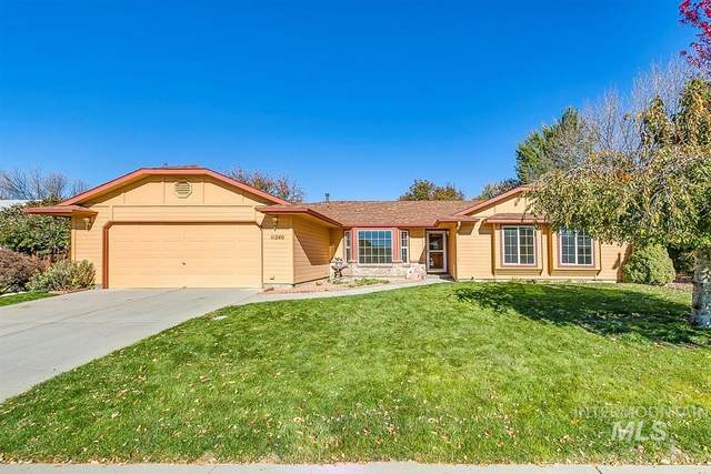 11240 W Bodley Dr, Boise, ID 83709 (MLS #98785611) :: Team One Group Real Estate