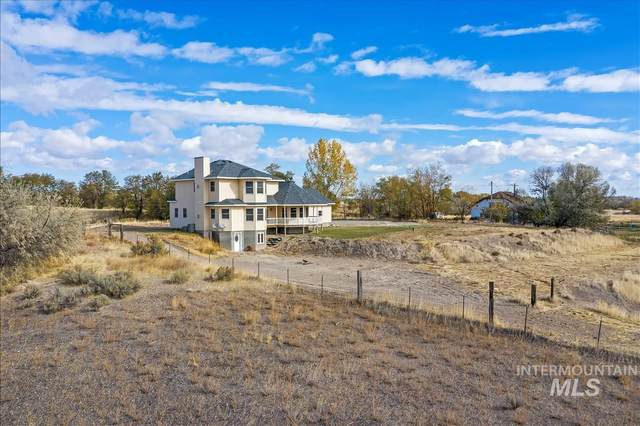 275 N 579 Lane East, Rupert, ID 83350 (MLS #98785612) :: Team One Group Real Estate