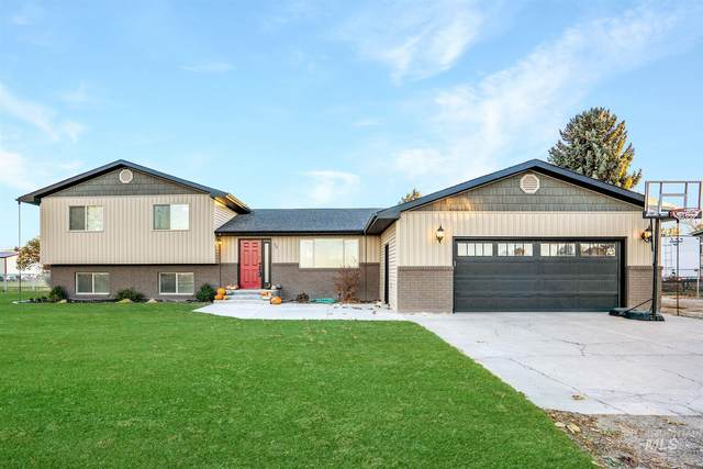 39 W 200 S, Burley, ID 83318 (MLS #98785614) :: Team One Group Real Estate