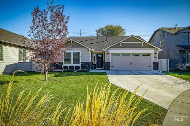 12302 W Azure, Boise, ID 83713 (MLS #98785619) :: Boise River Realty
