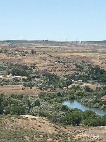 4507 Snake River Mesa, Buhl, ID 83316 (MLS #98785621) :: Own Boise Real Estate