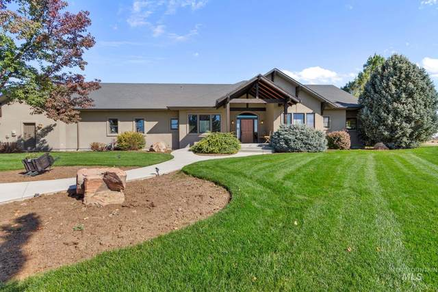 17520 11th Ave N Ext, Nampa, ID 83687 (MLS #98785624) :: Boise Home Pros