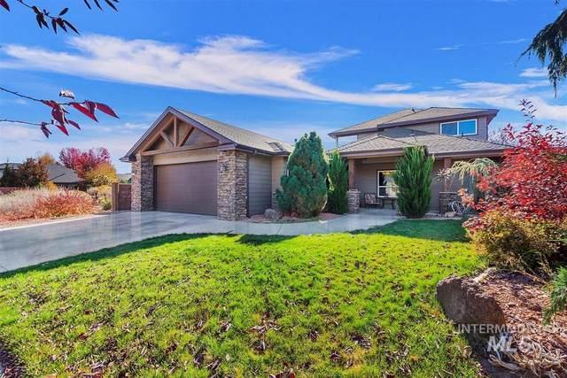 719 E Ocelot Court, Meridian, ID 83646 (MLS #98785626) :: Boise River Realty