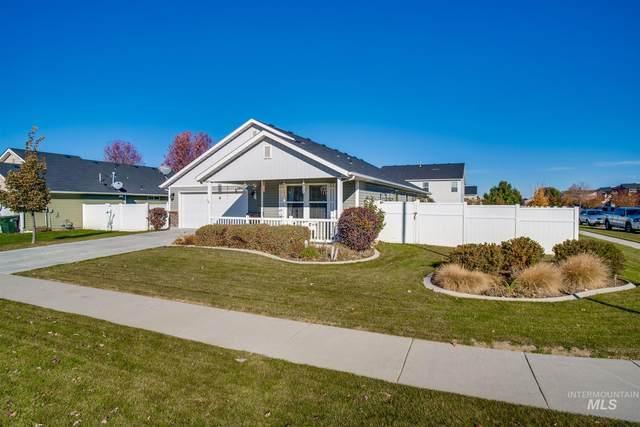 1942 Grayson St, Meridian, ID 83642 (MLS #98785630) :: Boise River Realty