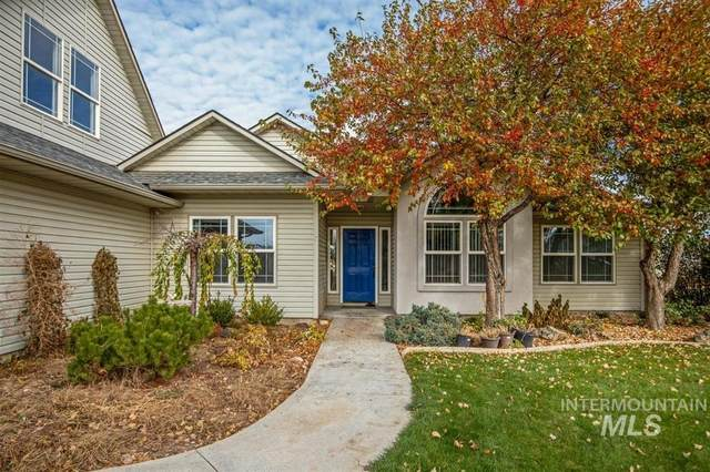 7676 S Mclintock Pl, Meridian, ID 83642 (MLS #98785642) :: Boise River Realty
