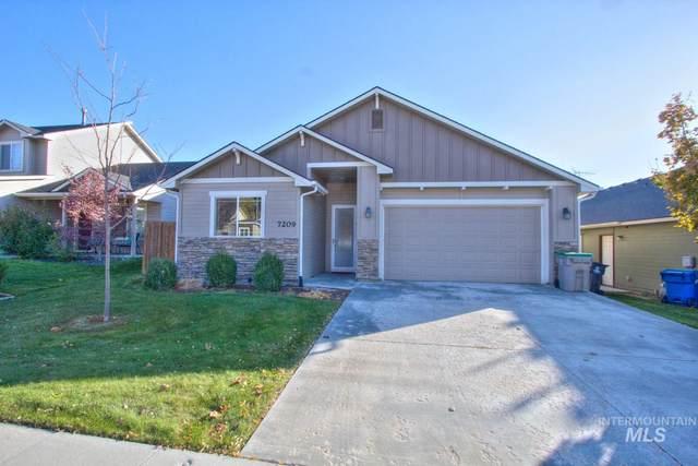 7209 W Devonwood Dr, Boise, ID 83714 (MLS #98785643) :: Boise River Realty