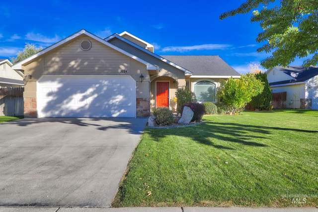 2024 E Caymen Ct, Nampa, ID 83686 (MLS #98785654) :: Team One Group Real Estate