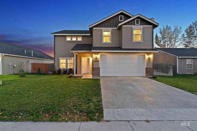 12915 Tricia Street, Caldwell, ID 83605 (MLS #98785660) :: Boise River Realty
