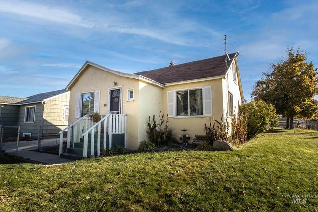 224 S Olive St, Nampa, ID 83686 (MLS #98785671) :: Team One Group Real Estate