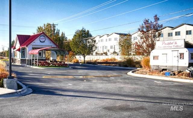 7802 W Goddard Rd., Boise, ID 83704 (MLS #98785678) :: Shannon Metcalf Realty
