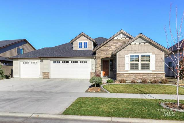 9922 W Andromeda Dr., Star, ID 83669 (MLS #98785685) :: Boise River Realty