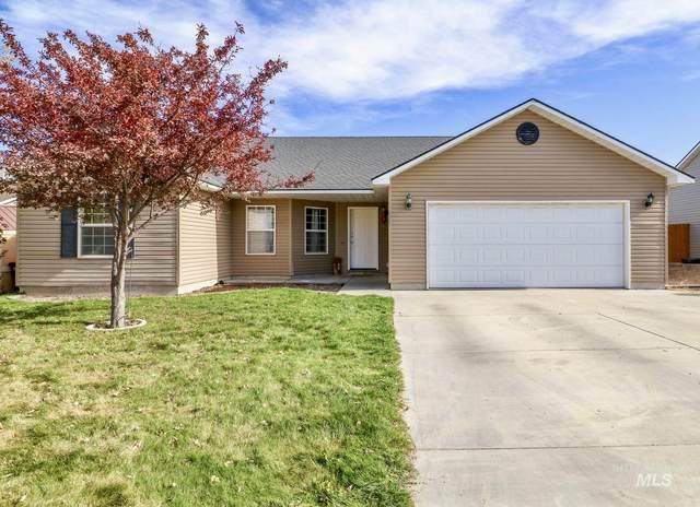 1313 Valencia, Twin Falls, ID 83301 (MLS #98785700) :: Boise River Realty