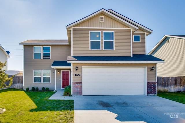 11653 Jump Creek, Caldwell, ID 83605 (MLS #98785704) :: Boise River Realty