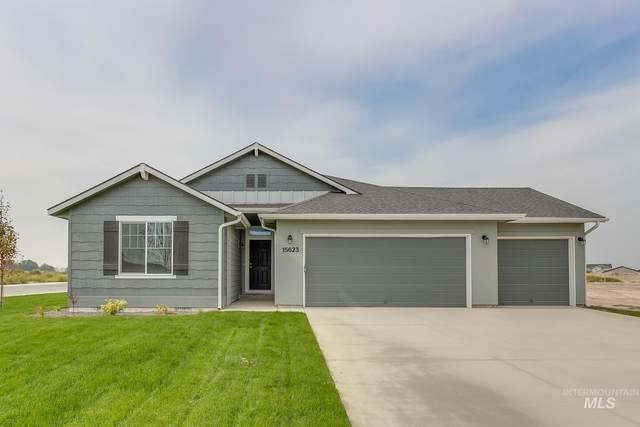 6610 E Thornton St., Nampa, ID 83687 (MLS #98785705) :: New View Team
