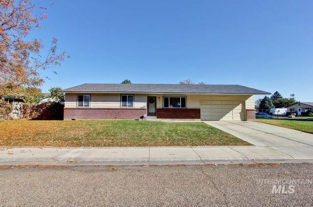 14 N Park Dr., Nampa, ID 83651 (MLS #98785715) :: Boise River Realty
