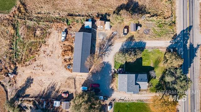 67 S Happy Valley Road, Nampa, ID 83687 (MLS #98785724) :: Boise River Realty