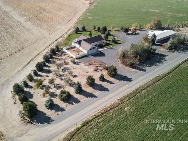 341 East 400 South, Jerome, ID 83338 (MLS #98785725) :: Shannon Metcalf Realty