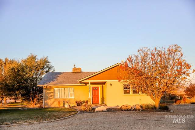 19966 Lower Pleasant Ridge, Caldwell, ID 83607 (MLS #98785728) :: Jon Gosche Real Estate, LLC
