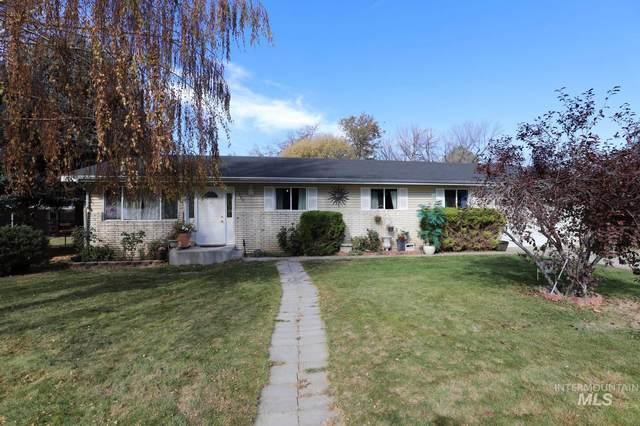 2243 Castle Dr., Twin Falls, ID 83301 (MLS #98785733) :: Boise River Realty