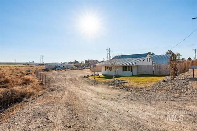 17441 Upper Pleasant Ridge, Caldwell, ID 83607 (MLS #98785755) :: Jon Gosche Real Estate, LLC