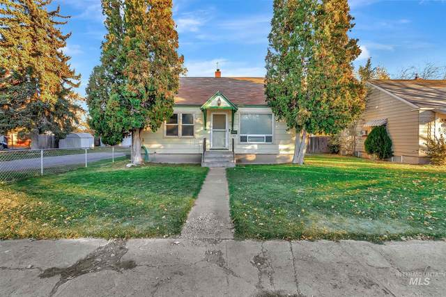 1603 9th Ave. E, Twin Falls, ID 83301 (MLS #98785760) :: Boise River Realty