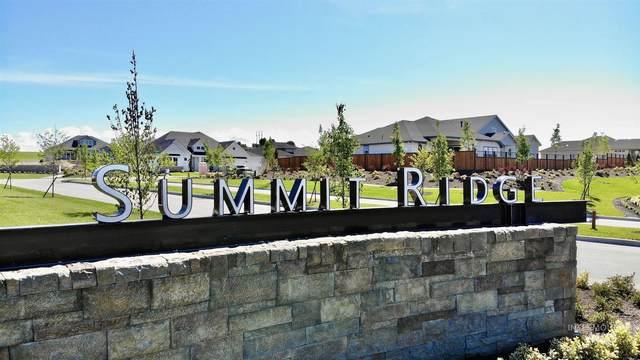 1431 W Kamet Ct, Nampa, ID 83686 (MLS #98785765) :: Boise River Realty