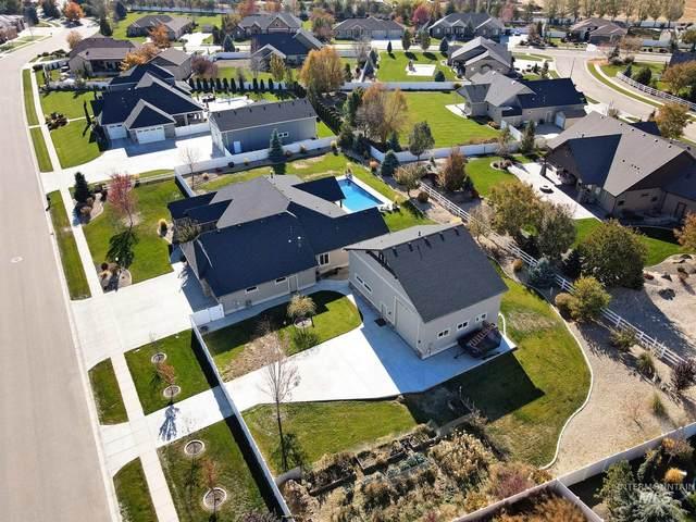 17173 Stiehl Creek Drive, Nampa, ID 83687 (MLS #98785802) :: Boise River Realty