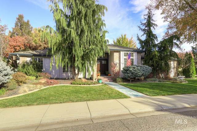 704 E Congress Ct, Boise, ID 83706 (MLS #98785803) :: Boise River Realty