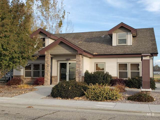 1465 3rd Ave N, Payette, ID 83661 (MLS #98785810) :: Boise River Realty