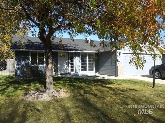 7844 W Gillis St, Boise, ID 83714 (MLS #98785813) :: Boise River Realty