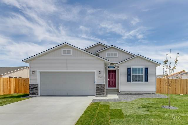 374 W Snowy Owl St, Kuna, ID 83634 (MLS #98785839) :: The Bean Team