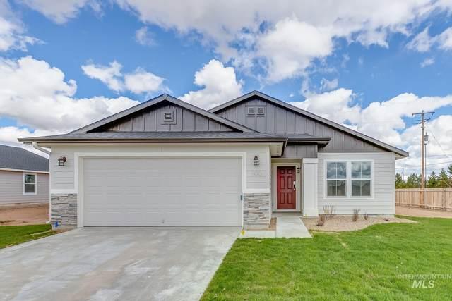 3390 W Charlene St, Meridian, ID 83642 (MLS #98785840) :: Navigate Real Estate
