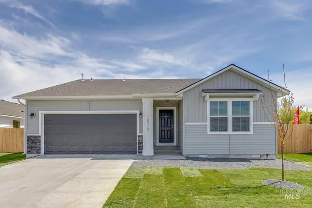 3374 W Charlene St, Meridian, ID 83642 (MLS #98785841) :: Navigate Real Estate