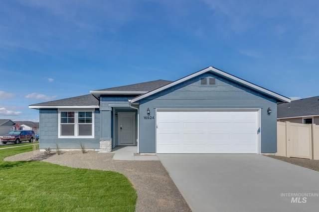 6657 S Donaway Ave, Meridian, ID 83642 (MLS #98785842) :: Navigate Real Estate