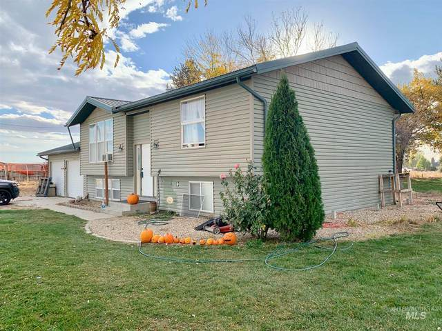 11583 Orchard Ave, Nampa, ID 83651 (MLS #98785903) :: Epic Realty