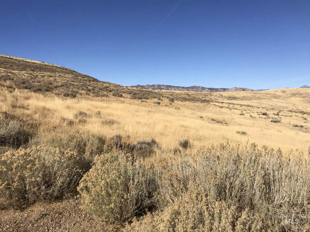 TBD Lakeside Circle Lot 1 Blk 2, Mountain Home, ID 83647 (MLS #98785953) :: Boise River Realty