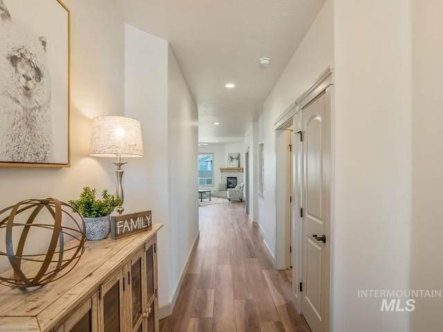 1841 N Peakhurt Ave, Kuna, ID 83634 (MLS #98785985) :: Navigate Real Estate