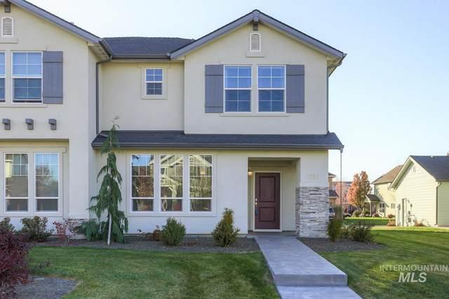 1291 N Racing Water Way, Eagle, ID 83616 (MLS #98786124) :: Own Boise Real Estate